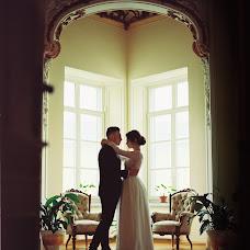 Wedding photographer Katerina Kuzmicheva (katekuz). Photo of 20.12.2017