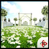 Wedding Backgrounds Wallpaper