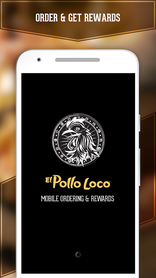 El Pollo Loco - Loco Rewards- screenshot