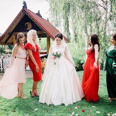 Wedding photographer Evgeniya Zayceva (Janechka). Photo of 10.01.2017