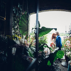 Wedding photographer ROBERTA DE MIN (deminr). Photo of 20.06.2016