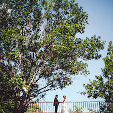Wedding photographer Milen Marinov (marinov). Photo of 21.07.2016