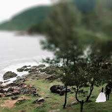 Wedding photographer Thịnh Lê (LeThinharc). Photo of 22.10.2017