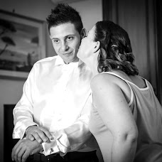 Wedding photographer Doriana D Elia (scattidautore). Photo of 15.06.2015