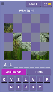 Guess the Image Game: For Free - náhled