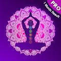 7 Chakra: Brain Waves, Free Meditation Music App icon