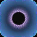 Grow Black Hole icon