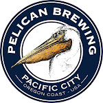 Logo for Pelican Brewing Company - Pacific City