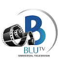 BluTV Universal Television icon