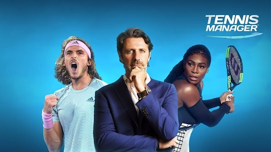 How to hack & add unlimited tokens in Tennis Manager 2021? 1
