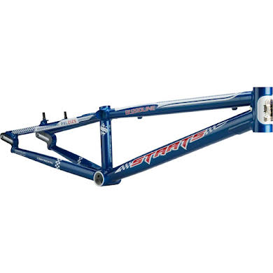 """Staats Bloodline Continental Pro XL Frame 21.25"""" Top Tube"""