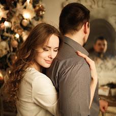 Wedding photographer Aleksandr Belyakov (hannesy). Photo of 05.02.2017