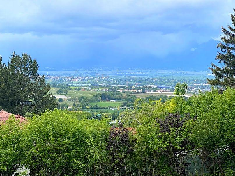 Vente terrain  712 m² à Collonges-sous-Salève (74160), 390 000 €