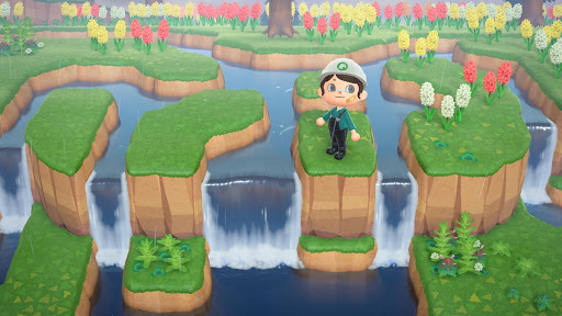 animal crossing new horizons villagers Guide screenshot 3
