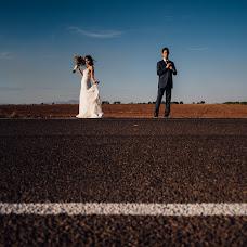 Wedding photographer Hector León (hectorleonfotog). Photo of 22.12.2016