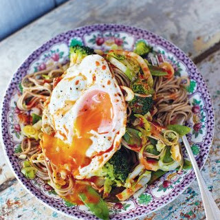 Sauce Egg Noodles Recipes