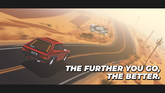 #DRIVE 1.7.10 Apk + Mod for android 1