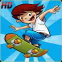 Skater Boys icon