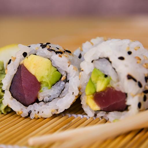 Red Tuna Roll