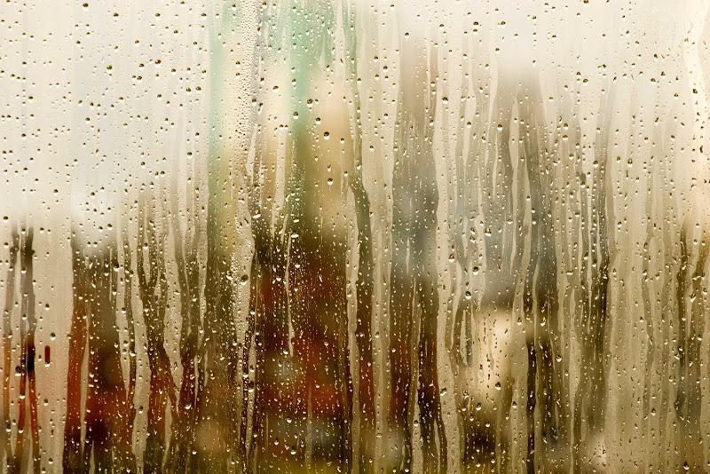 Gocce di pioggia di Bobp