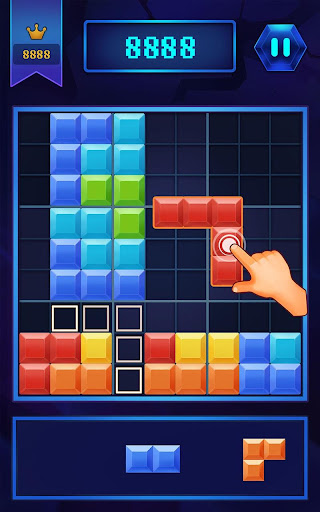 Block 99: Free Sudoku Puzzle - IQ Test Game 2020 apktram screenshots 2
