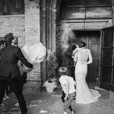 Wedding photographer Giulia Castellani (castellani). Photo of 28.07.2016
