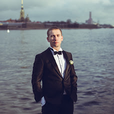Wedding photographer Kirill Nikolaev (Botadeus). Photo of 24.11.2013
