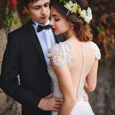 Wedding photographer Vitaliy Abramchuk (AVDreamer). Photo of 16.01.2015