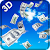 Falling Dollars 3D file APK for Gaming PC/PS3/PS4 Smart TV