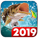 Ultimate Fishing Simulator PRO icon