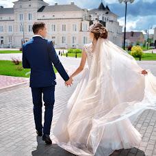 Wedding photographer Dmitriy Piskovec (Phototech). Photo of 18.08.2017
