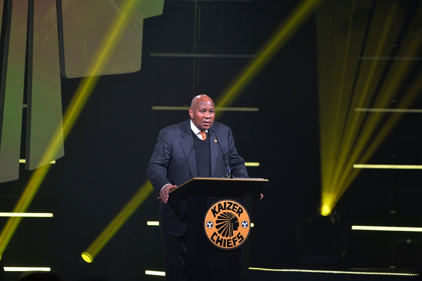 Kaizer Chiefs give update on appeal at CAS on transfer ban - SowetanLIVE