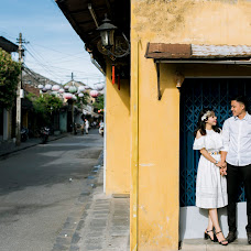 Wedding photographer Loc Ngo (LocNgo). Photo of 29.09.2017