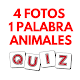 4 Fotos 1 Palabra Animales  Download for PC Windows 10/8/7