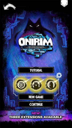 Onirim - Solitaire Card Game  screenshots 1