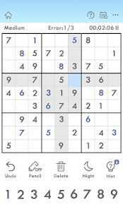 Download Sudoku For PC Windows and Mac apk screenshot 1