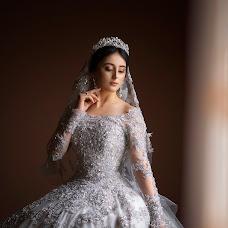 Wedding photographer Ruslan Ramazanov (ruslanramazanov). Photo of 24.01.2017