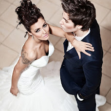 Wedding photographer Evgeniya Bondareva (cats). Photo of 08.12.2012