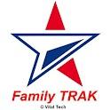 Family TRAK: GPS Locator icon