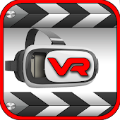 VR 360 Video Player