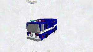 Mobile Comand Truck