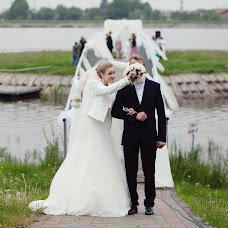 Свадебный фотограф Денис Савон (DennyBold). Фотография от 18.06.2015
