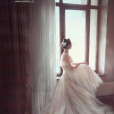 Свадебный фотограф Баходир Саидов (Saidov). Фотография от 18.06.2016