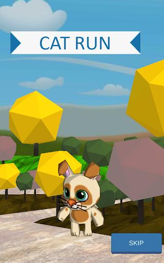 Cat Run 4.0.1 screenshots 1