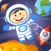 Kids Puzzle For Preschool Education - Space ?? Android APK Download Free By Abuzz
