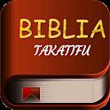 Biblia Takatifu icon