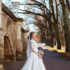 Wedding photographer Anastasiya Plakseeva (radyjka). Photo of 09.04.2017