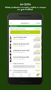 Bodeboca: comprar vino screenshot 4