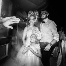 Wedding photographer Aleksey Kozlovich (AlexeyK999). Photo of 24.08.2017