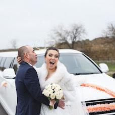 Wedding photographer Aleksandr Shulika (aleksandrshulika). Photo of 15.02.2017